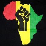 مارد افريقيا