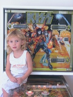 Kissfan's collections 31-21