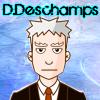 D.Deschamps