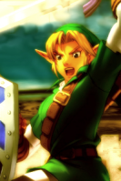 The Dark-Link