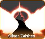 Silver Zaishen