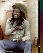 Rober Nesta Marley