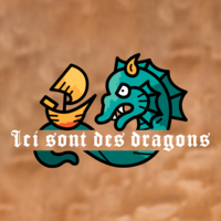 Ici sont des Dragons