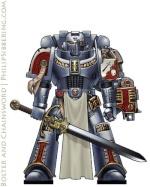 Eltharion The Swordmaster
