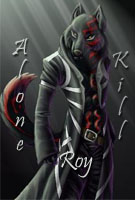 AloneKillRoy
