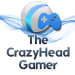 CrazyHeadGamer