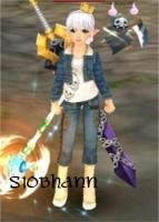 Siobhann