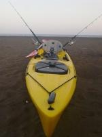 TODO KAYAK (equipamiento): Marcas y modelos de kayaks, palas, ruedas, sientos y riñoneras, accesorios de navegación,... 152-93