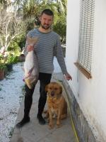 TODO PESCA ( equipamiento): cañas, carretes, señuelos, anzuelos, cebos,... 153-67