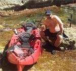 TODO KAYAK (equipamiento): Marcas y modelos de kayaks, palas, ruedas, sientos y riñoneras, accesorios de navegación,... 270-16