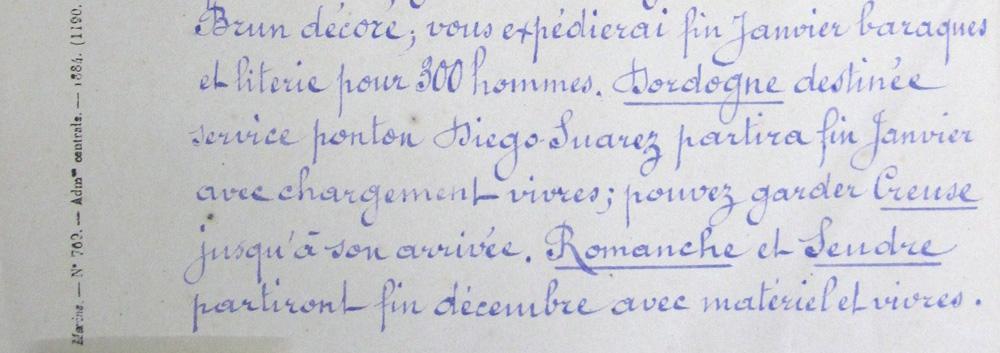 [ARCHIVÉ] DIÉGO SUAREZ - TOME 012 - Page 5 1884_d11