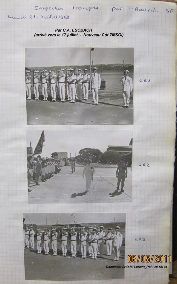 [ARCHIVÉ] DIÉGO SUAREZ - TOME 011 - Page 2 1969_j18