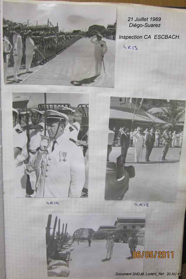[ARCHIVÉ] DIÉGO SUAREZ - TOME 011 - Page 2 1969_j21