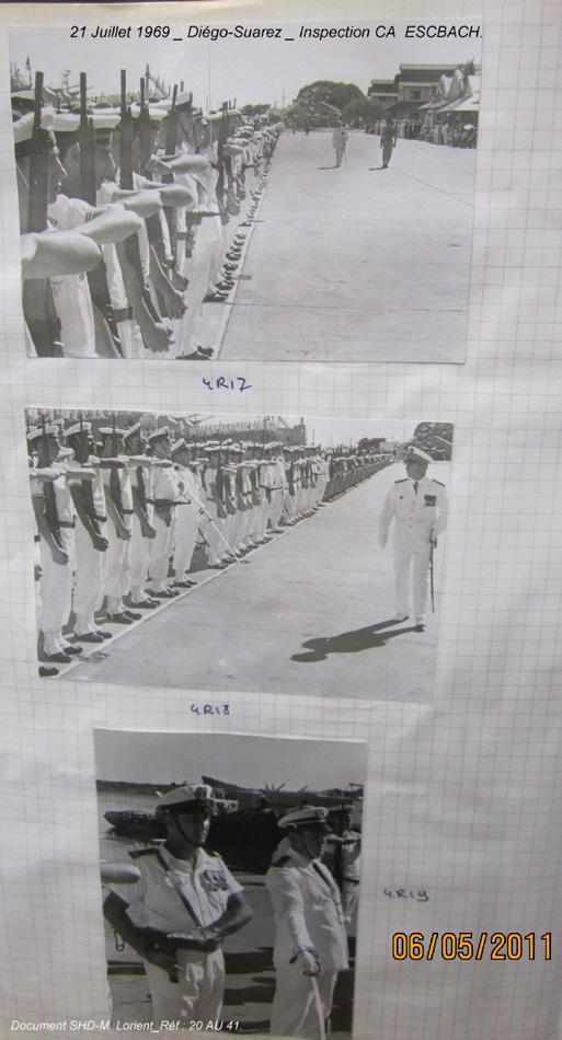 [ARCHIVÉ] DIÉGO SUAREZ - TOME 011 - Page 2 1969_j22
