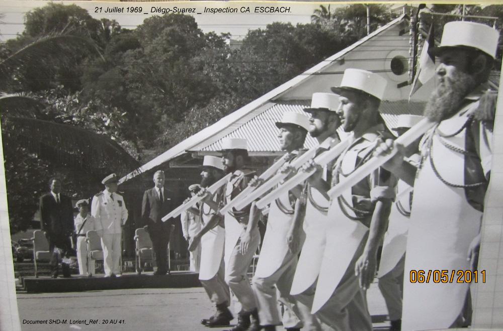 [ARCHIVÉ] DIÉGO SUAREZ - TOME 011 - Page 2 1969_j23