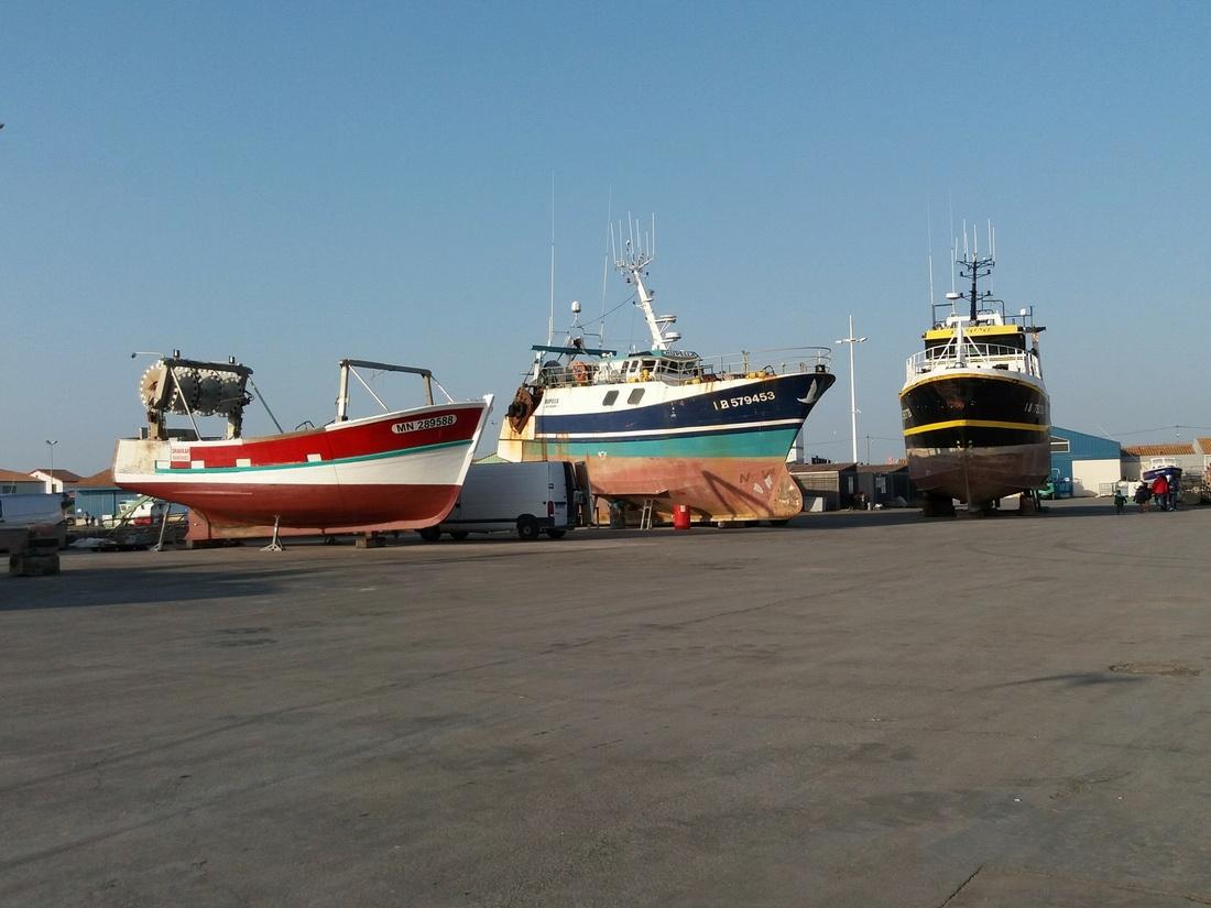 [VIE DES PORTS] Quelques bateaux de pêche (sur nos côtes Françaises) - Page 9 20210210