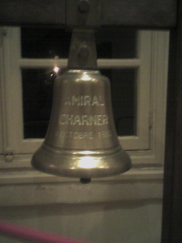 [Autres sujets marine] Les cloches de nos bâtiments (Armés et désarmés) Photo_43