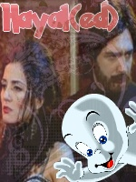 Hayal(ed)