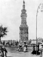 Sonora. 1514-91