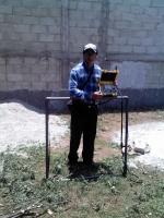 Buscadores de Tesoros y Reliquias, Detector de Metales. - OKM 723-56