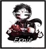 Ernie-sama