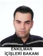 ENKILMAN