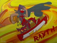 Rayth