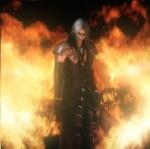 Sephiroth? (IDK LOL)