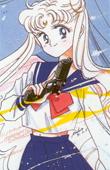 Sailor Moon Anime 1295-77
