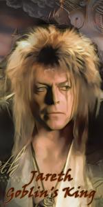 Jareth Goblin King