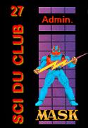 SCI DU CLUB 27