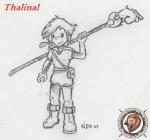 Thalinal