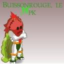 Buissonrouge