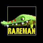 rareman