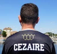 Cezaire