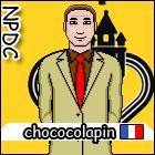 chococolapin