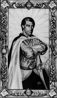Belegur, Prince d'Isiltol