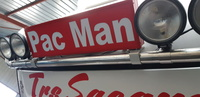 Pac man 31