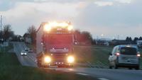 Trucks lover