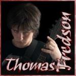 Thomas Fredson