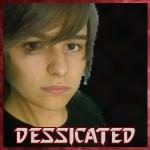 Dessicated