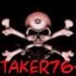 TAKER76