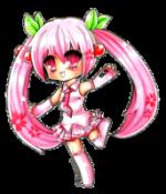 Sakura Ochida