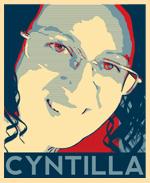 cyntilla