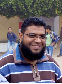 Mr.Ahmed Khalaf