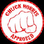 Chuck_Norris_Rule's