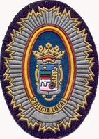 INFOPOLICIAL WEB Guardia Civil Policía Mossos Erztaintza  ¡Registrate! 7730-3