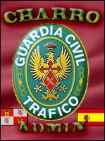 GUARDIA CIVIL 8-26