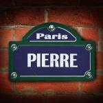 Pierre PARIS
