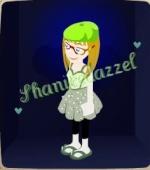ShaniceDazzel
